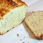 Onion Dill Bread