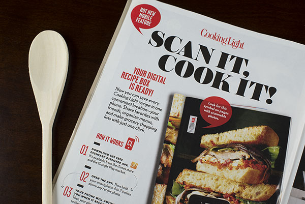 CL Scan It Cook It Digimarc | Inspiration Kitchen