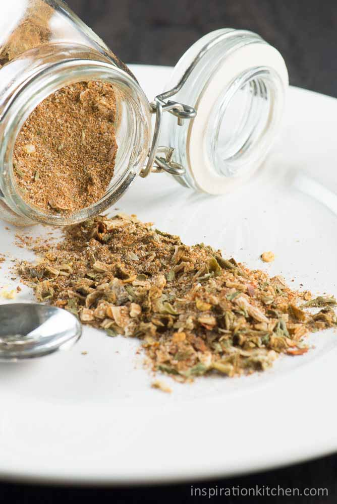 Jamaican Jerk Seasoning | Inspiration Kitchen