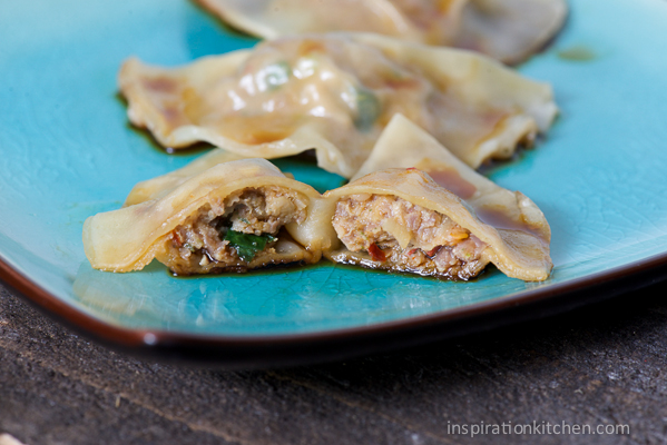 Pork Pot Stickers 03 | Inspiration Kitchen