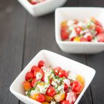 Cherry Tomatoes Salad | Inspiration Kitchen