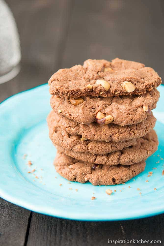 how to make biscotti cookies