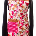 Giveaway:  Soda Fountain Apron