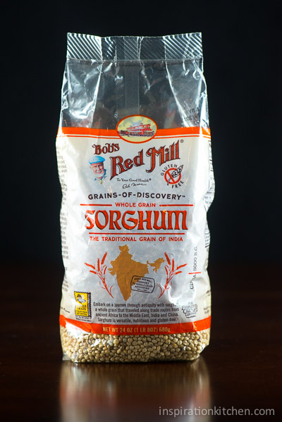 Sorghum Grain | Inspiration Kitchen
