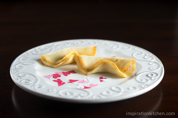 Fortune Cookies 11 | Inspiration Kitchen