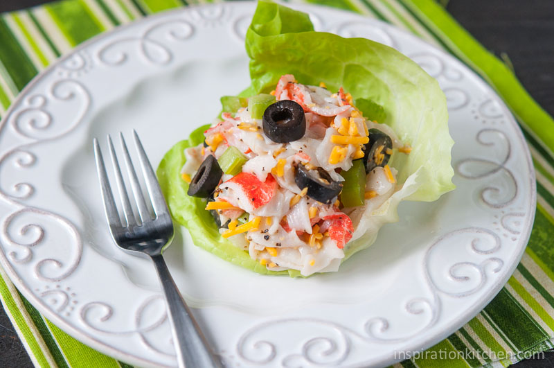 Imitation Crab Salad | Inspiration Kitchen-0037