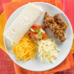 Beef Meximelt – Taco Bell Clone