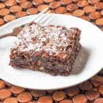 Chocolate Walnut Brownies | Inspiration Kitchen