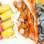 Low Country Boil | Inspiration Kitchen
