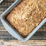 Sour Cream Banana Bread | Inspiration Kitchen