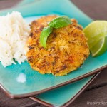 Thai Shrimp Cakes | Inspiration Kitchen