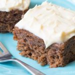 Applesauce Bars | Inspiration Kitchen