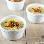 Earls Clam Chowder Feature | Inspiration Kitchen