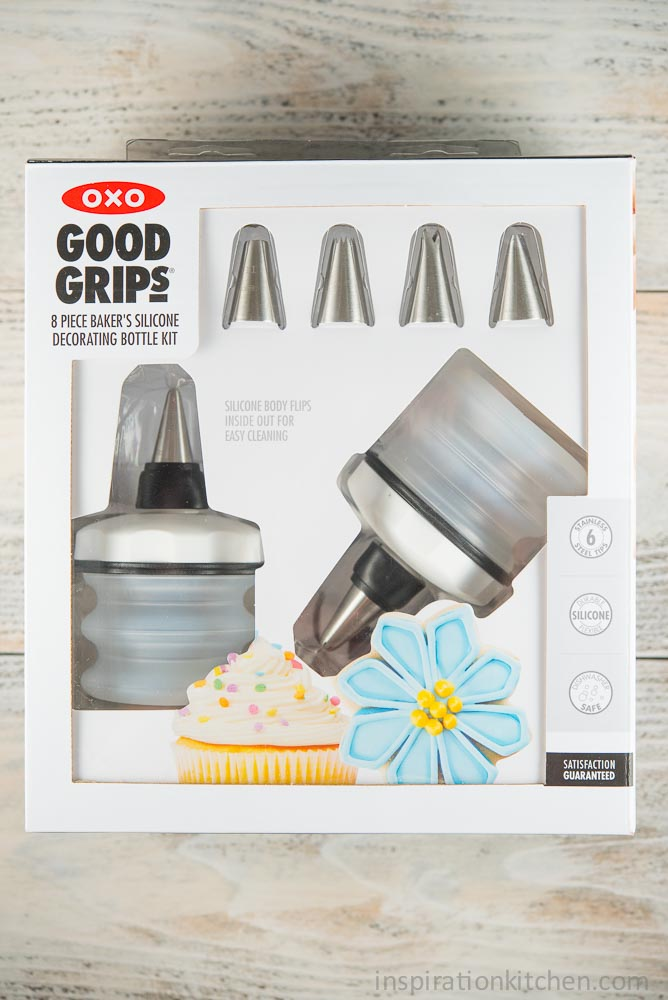 OXO FB Cookie Swap Gift | Inspiration Kitchen