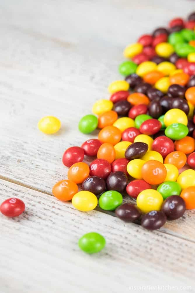 Seahawks Super Bowl 2015 Skittles Feature  | Inspiration Kitchen