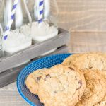 Chocolate Chip Cookies With Walnuts   Inspiration Kitchen