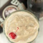 Espresso Milk Stout Milkshake | Inspiration Kitchen