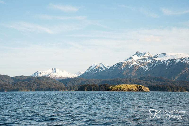 Alaska Press Trip | Kristi Kaiser Photography
