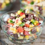 Bean & Couscous Salad