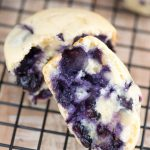 Lemon Blueberry Ricotta Muffins | Inspiration Kitchen