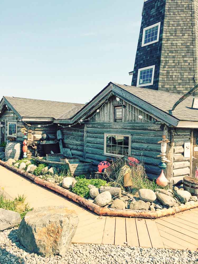 Travel Homer Alaska | Inspiration Kitchen