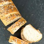 Baguette Bread | Inspiration Kitchen