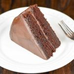 Easy Chocolate Cake | Inspiration Kitchen