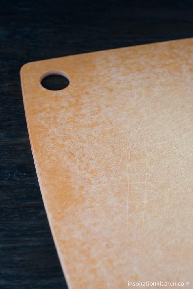 Bed Bath & Beyond Epicurean Cutting Board - inspirationkitchen.com