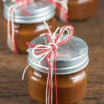 Smoky Habanero BBQ Sauce - Inspiration Kitchen