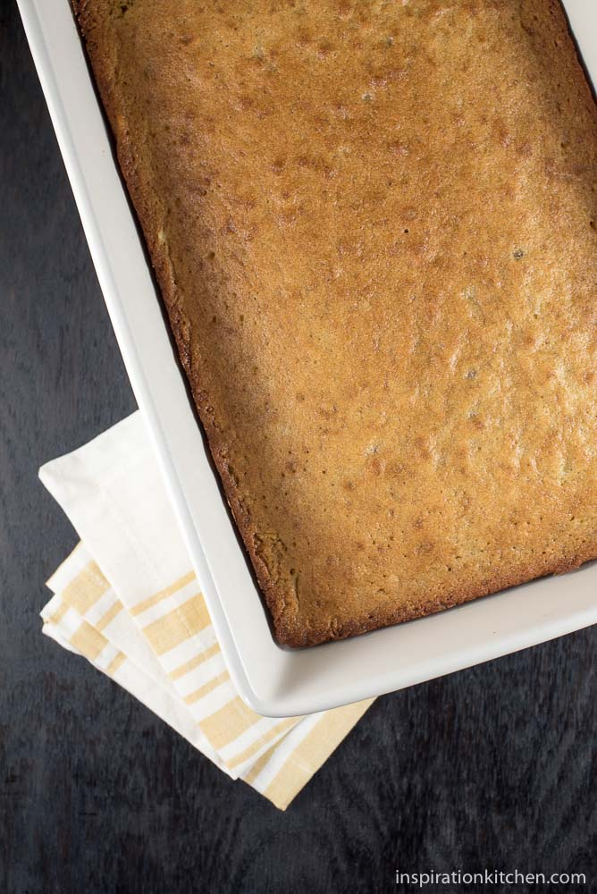 Banana Nut Bars - inspirationkitchen.com
